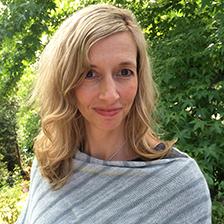 Kirsty Lindaas-Hamilton, M.S., CCC-SLP