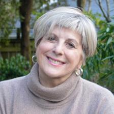 Angela Allen, M.F.A.